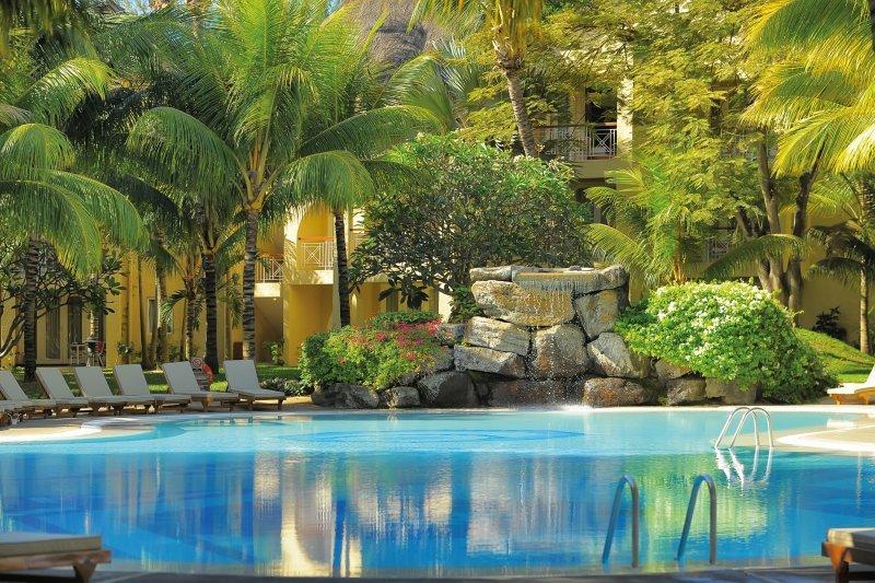 Canonnier Beachcomber Golf Resort & Spa