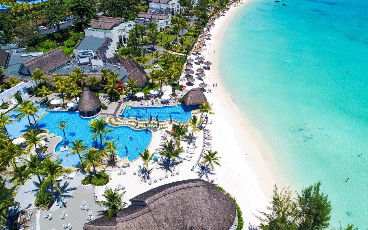 Ambre Resort & Spa ****
