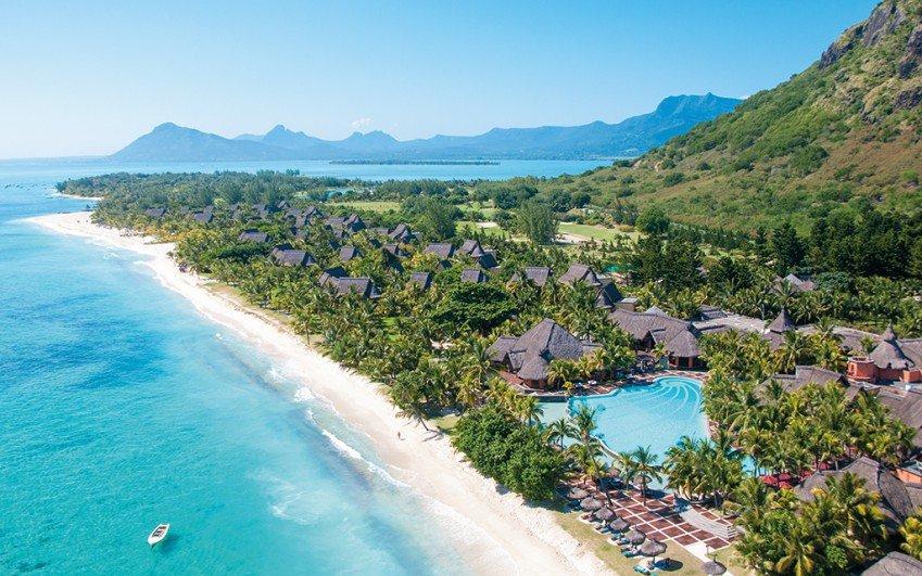 Dinarobin Beachcomber Golf Resort & Spa *****