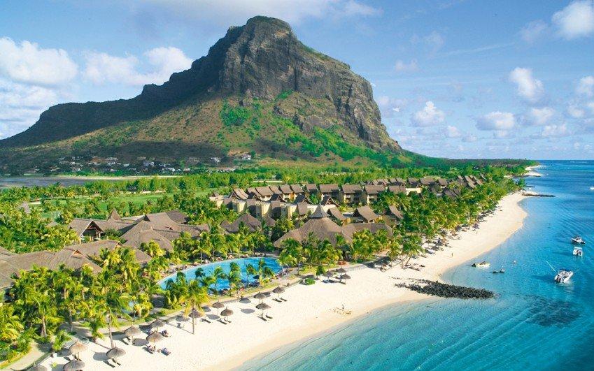 Paradis Beachcomber Golf Resort & Spa *****