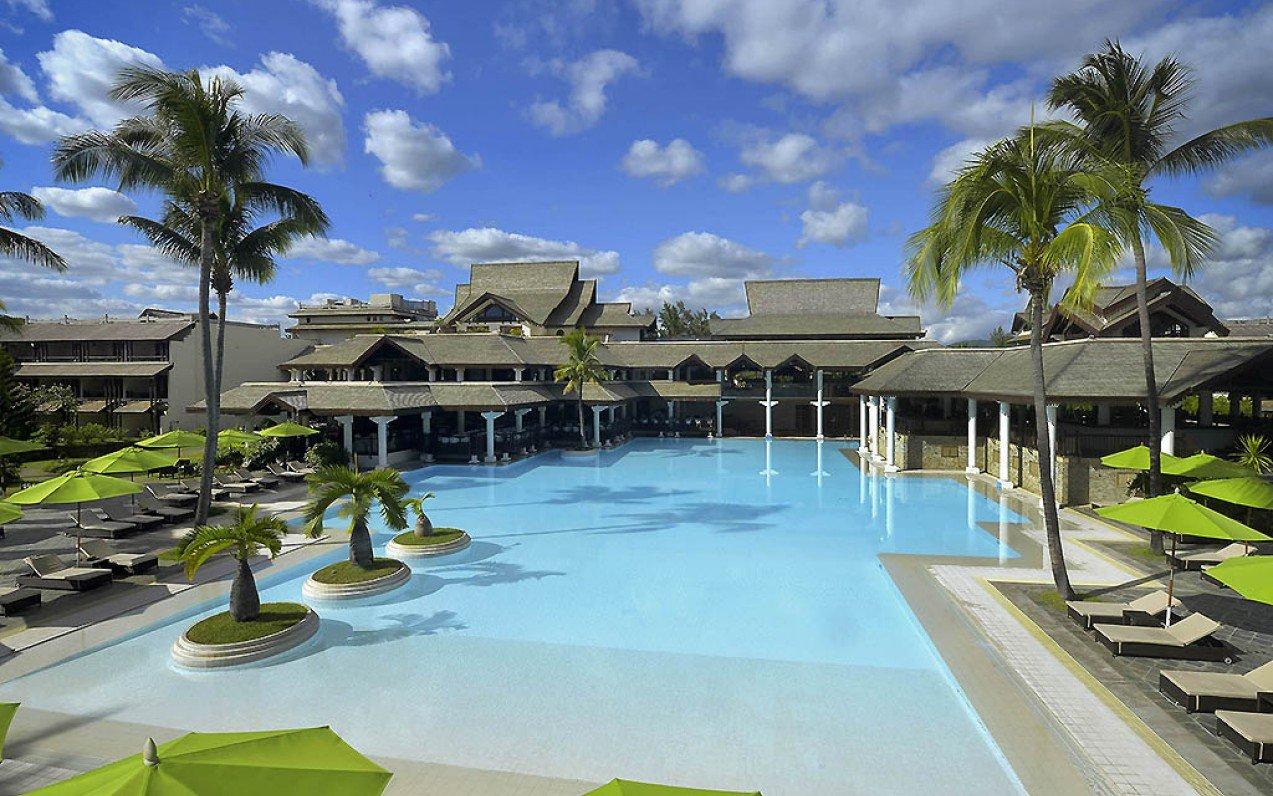 Accor – Sofitel L'Imperial Resort & Spa *****