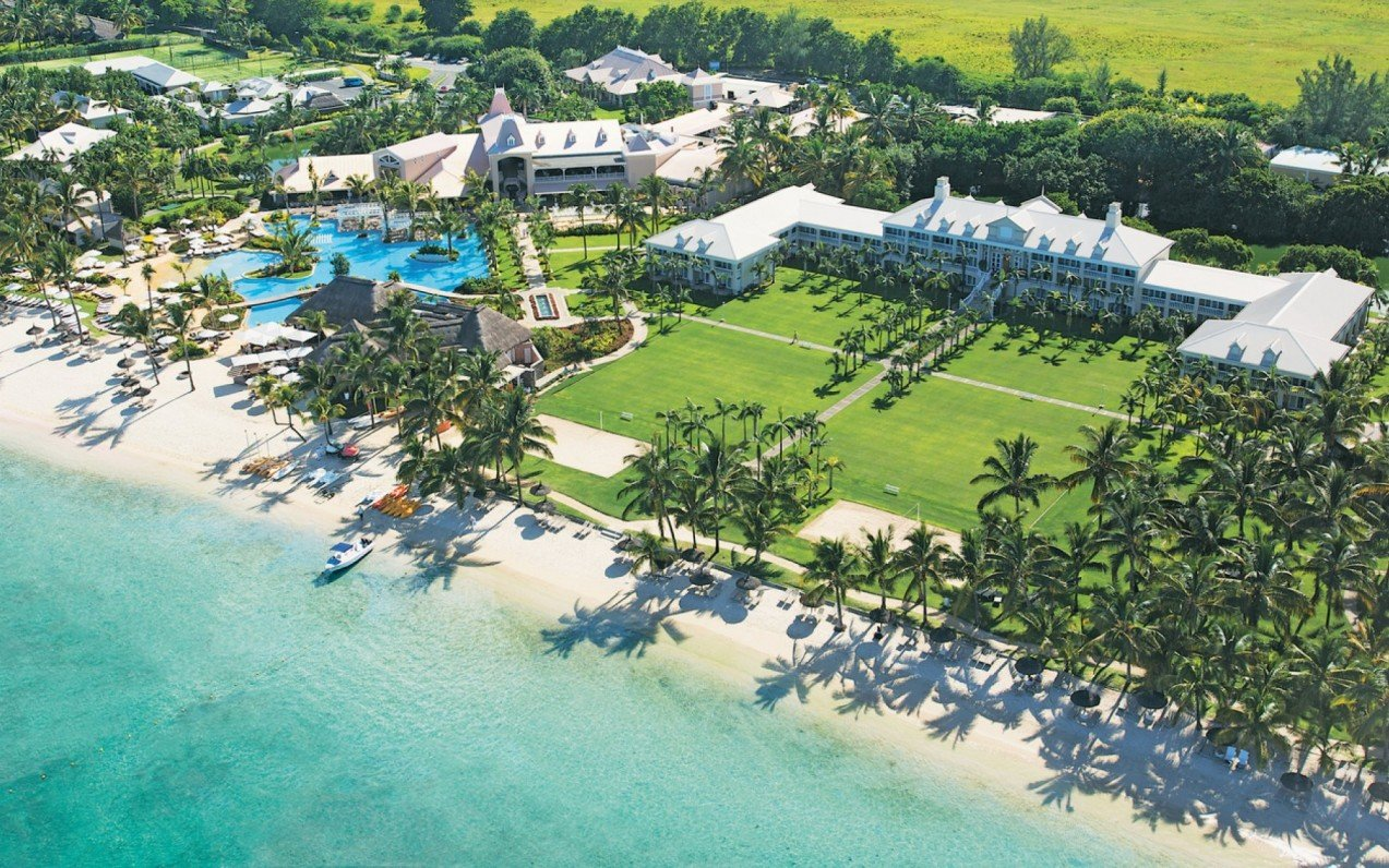 Sugar Beach Resort & Spa *****