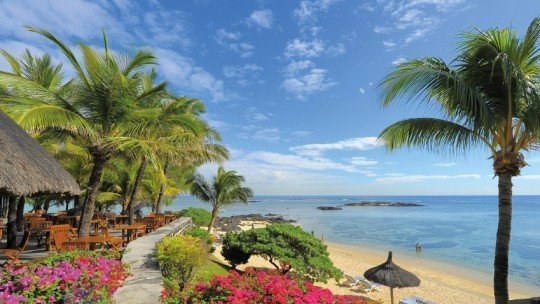 Canonnier Beachcomber Golf Resort & Spa ****