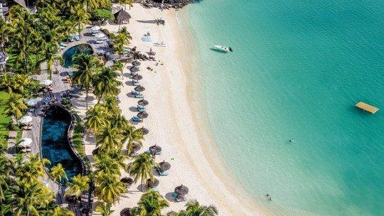Royal Palm Beachcomber Luxury *****