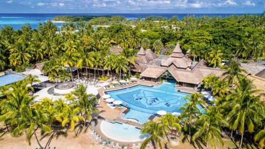 Shandrani Beachcomber Resort & Spa *****