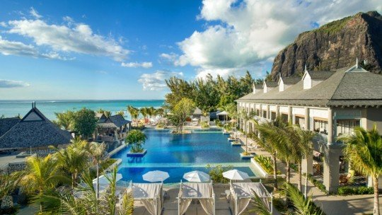 The St. Regis Mauritius Resort *****