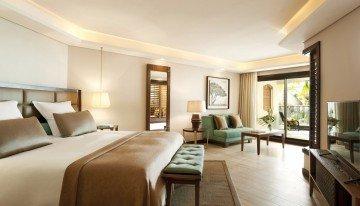 Ocean Suite (126 m²)