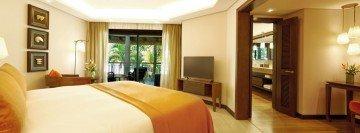Senior Suite (128 m²)