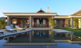 2 Bedroom Pool Villa (190 m²)