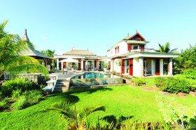 3 Bedroom Pool Villa (270 m²)
