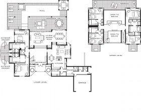 Five-bedroom Grand Residence Villa (772 m²)