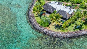 Ocean Pool Villa (63 – 70 m²)