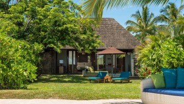 Beach Pool Villa (63 – 70 m²)