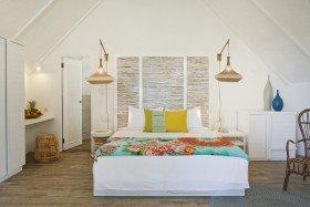 Beach Pavilion Room