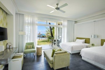 Junior Suite Ocean Front