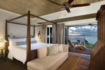 Ocean Junior Suite (65 m²)