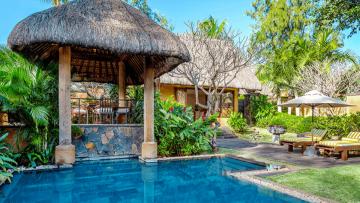 Luxury Villa s bazénem