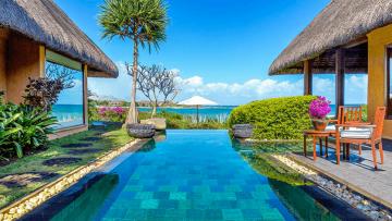 Royal Villa s bazénem
