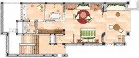 Garden Lagoona Suite