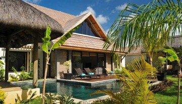 Villa Oasis - 3 bedrooms