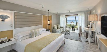 Prestige Beachfront Room