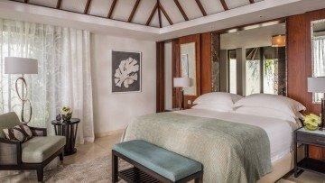 One Bedroom Garden Residence Villa