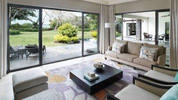 Five-bedroom Deluxe Residence Villa