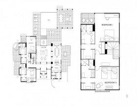 Four-bedroom Deluxe Residence Villa